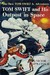 Tom Swift and His Outpost in Space  (Tom Swift Jr, #6)