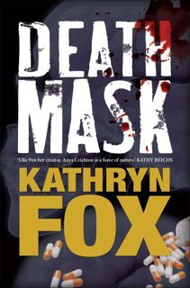 Death Mask (Dr. Anya Crichton, #5)