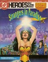 Strangers in Paradise (A Sourcebook and Solitaire Adventure Featuring Wonder Woman 239)