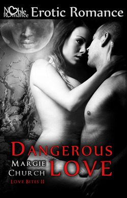 Dangerous Love by Margie Church