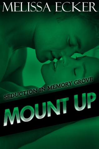 Mount Up by Melissa Ecker