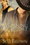 Morning Report by Sue  Brown