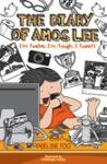 THE DIARY OF AMOS LEE: I'M TWELVE, I'M TOUGH, I TWEET!