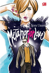 Metamorforlove by Nora Umres