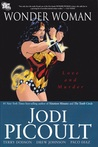 Wonder Woman by Jodi Picoult