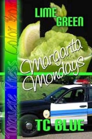 Lime Green: Margarita Mondays (Fruit Basket, #2)