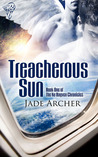 Treacherous Sun (Nu Hayven Chronicles, #1)