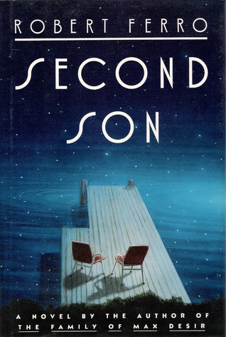 Second Son by Robert Ferro