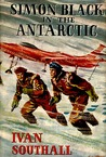 Simon Black in the Antarctic (Simon Black, #8)