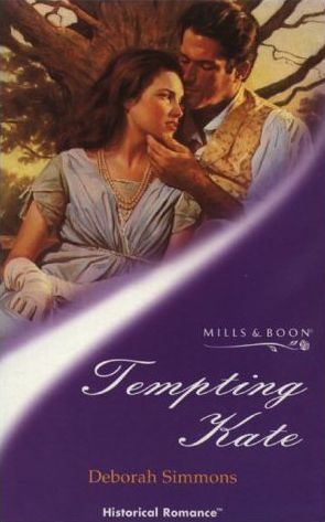 Tempting Kate (Regency Quartet, #3)