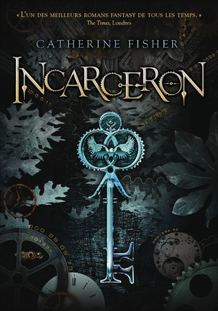 Book Review: Incarceron