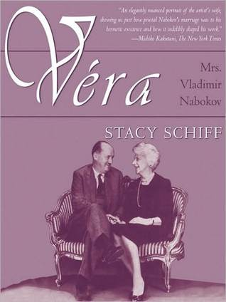 Vera by Stacy Schiff
