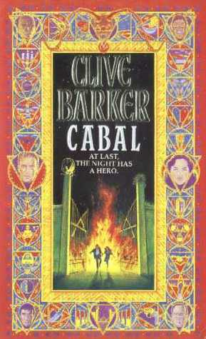 Cabal by Clive Barker
