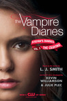 The Craving (The Vampire Diaries: Stefan's Diaries, #3)