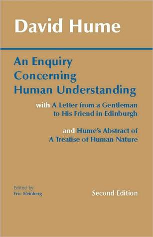 An Enquiry Concerning Human Understanding Summary