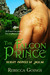 The Falcon Prince (Desert Princes of Jikkar, #3)