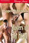 Masters of Her Heart (Club Esoteria, #4)