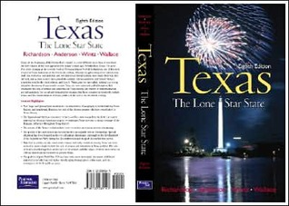 Texas by Rupert Norval Richardson