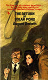 The Return of Solar Pons