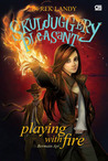 Skulduggery Pleasant: Playing Fire - Bermain Api