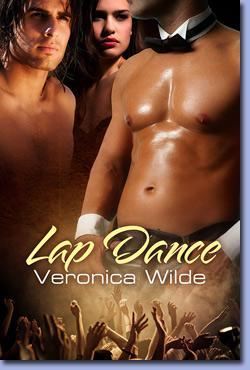 Lap Dance by Veronica Wilde
