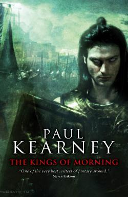 Kings of Morning by Paul Kearney