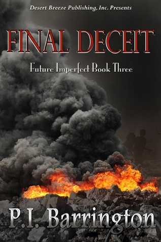 Final Deceit by P.I. Barrington