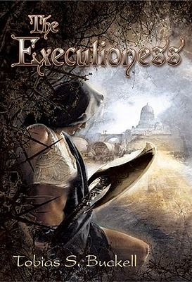The Executioness by Tobias S. Buckell