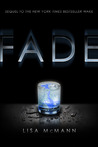 Fade (Dream Catcher, #2)