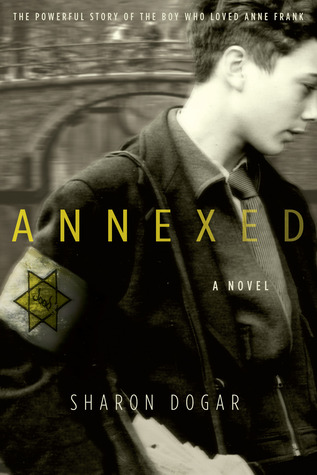 Book Review: Annexed