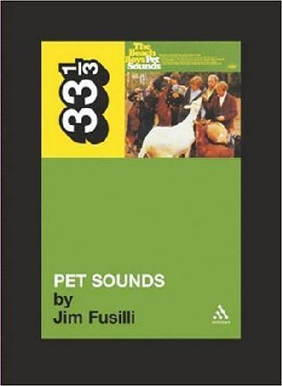 Pet Sounds by Jim Fusilli