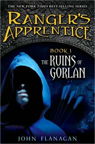 The Ruins of Gorlan (Rangers Apprentice book 1)