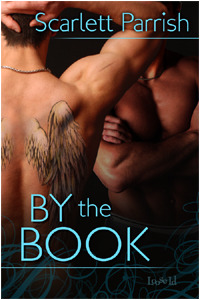By the Book by Scarlett Parrish