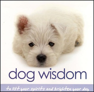 Dog Wisdom: To Lift Your Spirits and Brighten Your Day