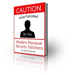 Modern Personal Security Solutions