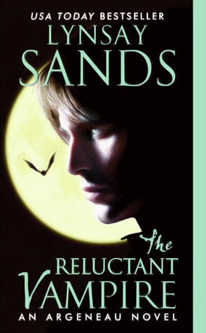 The Reluctant Vampire by Lynsay Sands