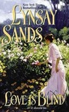 Love Is Blind by Lynsay Sands