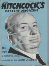 Alfred Hitchcock's Mystery Magazine (April 1964)