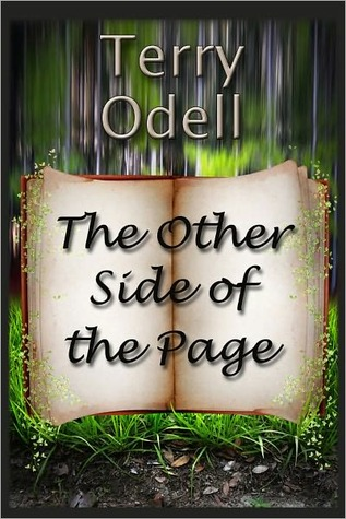 The Other Side of the Page by Terry Odell