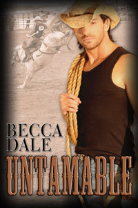 Untamable by Becca Dale