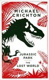 Jurassic Park / The Lost World by Michael Crichton