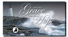 Amazing Grace, Amazing Hope: The Navigators' 75th Anniversary