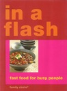 In A Flash: Fast Food For Busy People