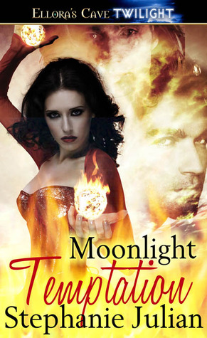 Moonlight Temptation by Stephanie Julian
