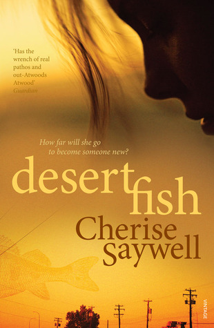 Desert Fish by Cherise Saywell
