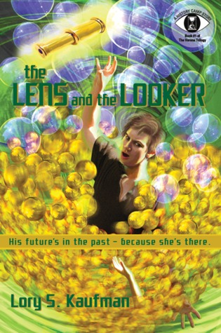The Lens and the Looker by Lory S. Kaufman