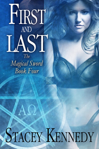 First and Last by Stacey Kennedy