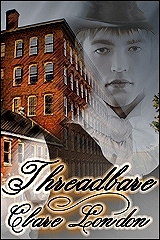 Threadbare by Clare London