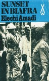 Sunset in Biafra (African Writers Series)