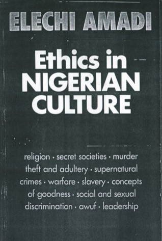 Ethics in Nigerian Culture